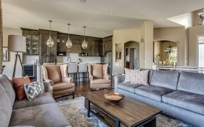 After the Reno – Designing your Space.