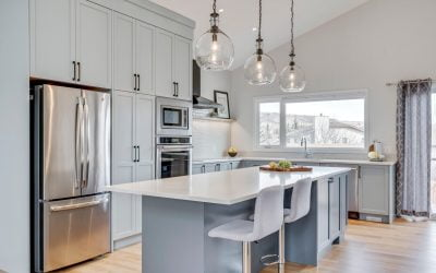 Our TOP 7 Kitchen Trends – 2020