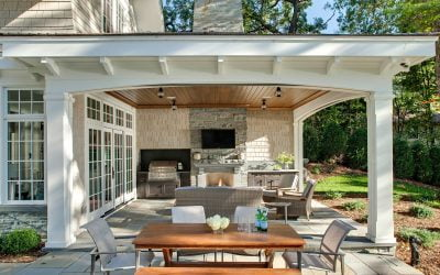 Bringing the Outside Indoors