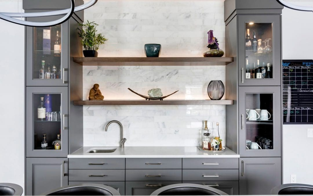 2021 Kitchen Home Trends