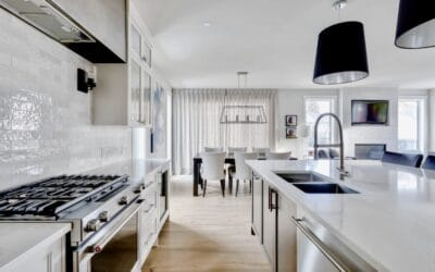 Top 5 Must-Haves When Renovating A Kitchen